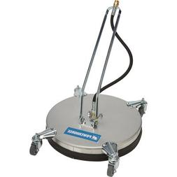 Powerhorse Pressure Washer Surface Cleaner - 16in. Dia., 350