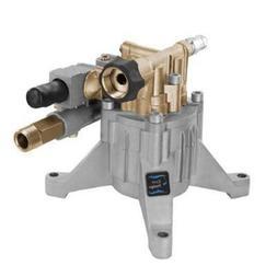2700 Power Pressure Washer Water Pump w/Brass Head Homelite