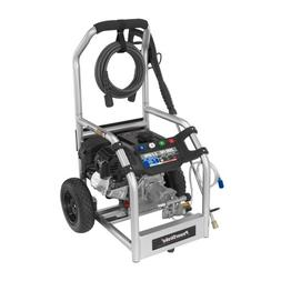 Powerstroke PS80522 2500 psi Gas Pressure Washer