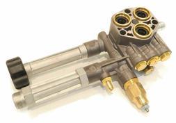 Pump Head Annovi Reverberi SRMW2.4G28 ,   SRMW2.3G27,   SRMW