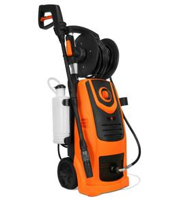 WEN PW22 2100 PSI 1.3 GPM 13.5-Amp Electric Pressure Washer