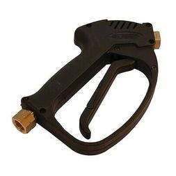 rear entry pressure power washer handle gun