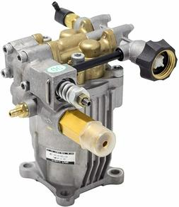 New Replacement Pump 3000 PSI 2.5 GPM Pressure Washer Brass