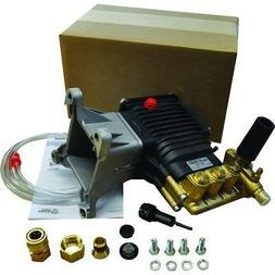 """Pressure Washer Pump 3100PSI @ 3.3GPM 1"""" 9-13hp"""