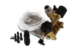 Annovi Reverberi RXV3G30 AR Pump Kit Thermal Relief Valve, D