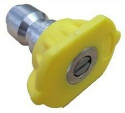 Ryobi RY14122 Pressure Washer Replacement 15 Degree Nozzle #