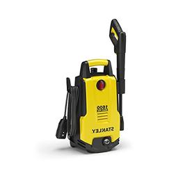Stanley SHP1600 Electric Power Washer, 1600 PSI, Yellow