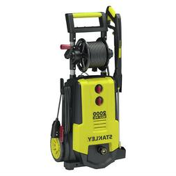Stanley SHP2000 2000 PSI Electric Pressure Washer New