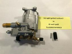Briggs Generac 1292-0 3000 PSI Pressure Washer Pump 3/4 Shaf