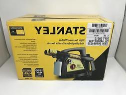Stanley SLP 1500 PSI Pressure Washer with Spray Gun