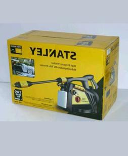Stanley SLP1500 PSI High Pressure Washer with Spray Gun New