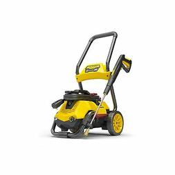 Stanley SLP2050 2050 PSI Electric Pressure Washer New