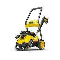 slp2050 electric power washer medium yellow