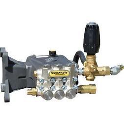 "Pressure Washer Pump 4200PSI 1"" Hollow Shaft, with Unloader"