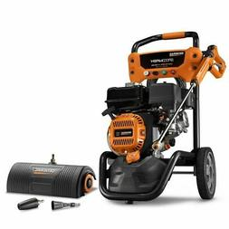 Generac SPEEDWASH 3200 PSI  Pressure Washer w/ Turbo Nozzle.