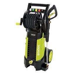 Sun Joe SPX3001 2030 PSI 1.76 GPM Electric Pressure Washer/H