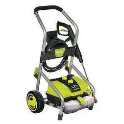 spx4000 electric pressure washer green