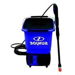 Sun Joe SPX6000C-SJB Cordless Pressure Washer | 1160 PSI | i