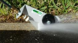 The Edge Blaster Pressure Washer Attachment Accessory Cleani