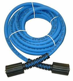 UBERFLEX Kink Resistant Pressure Washer Hose 14 x 25 3,100 P