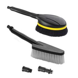 Karcher Universal Wash Brush Attachment Kit for Electric and