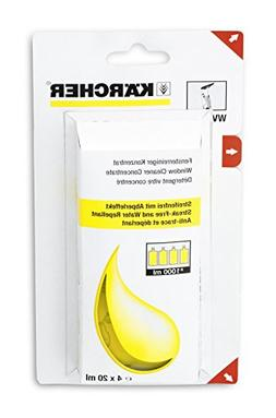 Karcher Vacuum Parts Accessories Window Cleaner Concentrate