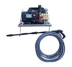Wall Mount Electric Pressure Washer