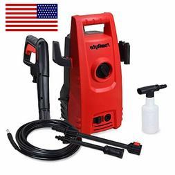 PowRyte Washer Pressure Electric PSI 1.6 GPM Power Washer De