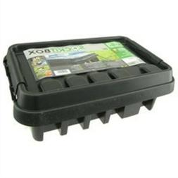 Weatherproof Electrical Box Outdoor Portable Power Plug Stri